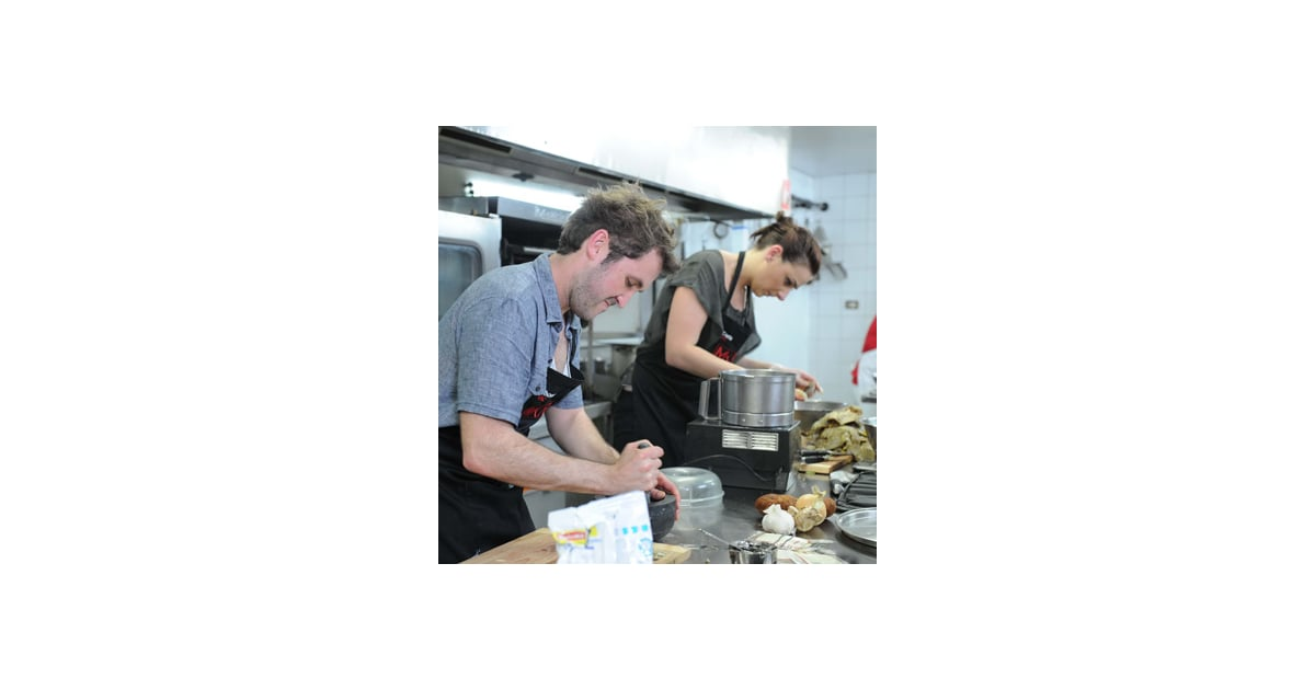 Interview with my kitchen rules 2012 contestants thomas for Y kitchen rules contestants
