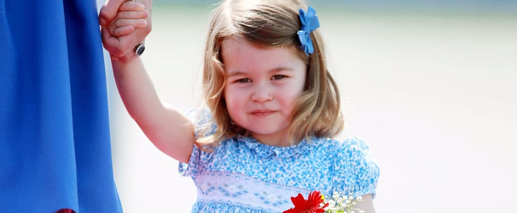 The 1 Thing the New Royal Baby Can't Take Away From Princess Charlotte