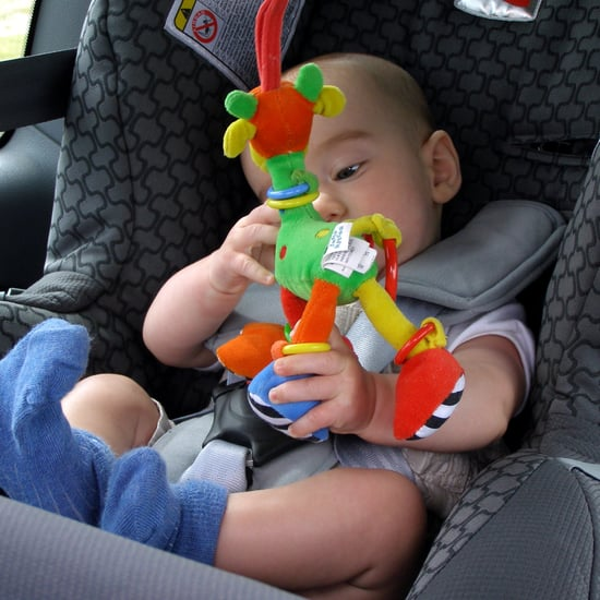 Can You Use Accessories That Don't Come With Your Car Seat?