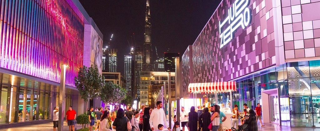 It's Official: Shopping In Dubai Is Way Better Than Paris, Singapore and New York