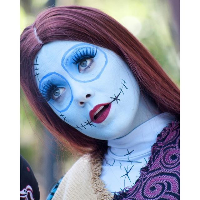 sally from the nightmare before christmas - Nightmare Before Christmas Halloween Costume