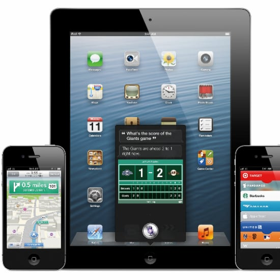 Apple Announces iOS 6 and Siri Updates at WWDC