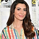 Nasim Pedrad as Mara