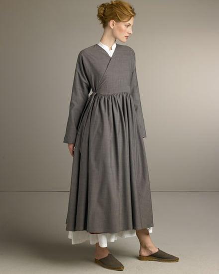 Coat Dress: Love it or Hate it?
