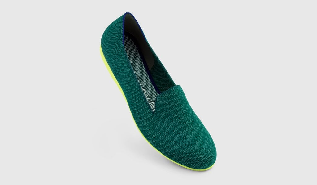 Rothy's Jade Loafer