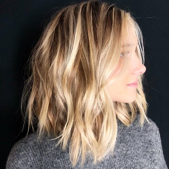 Sand Storm Hair Color Ideas For Blondes