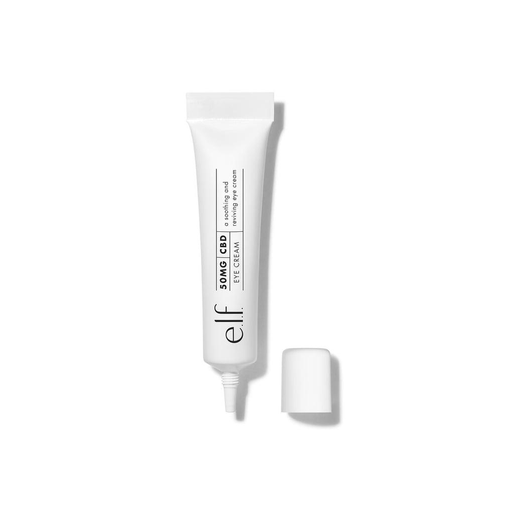 50 MG Hemp-Derived CBD Eye Cream