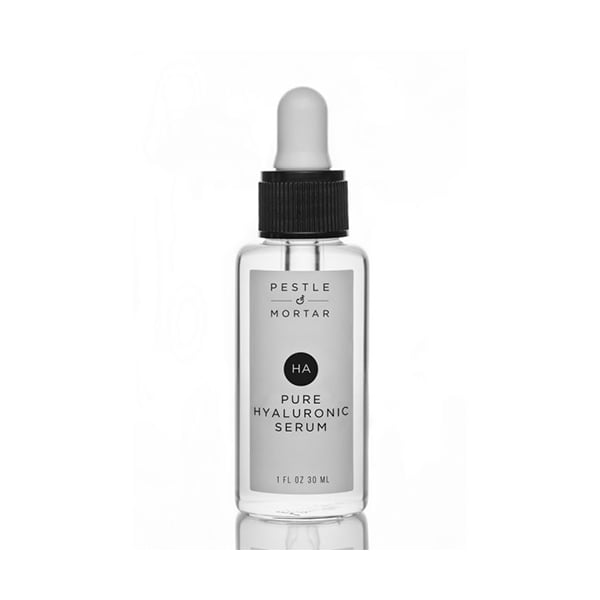 Pestle and Mortar Pure Hyaluronic Serum ($89.95)