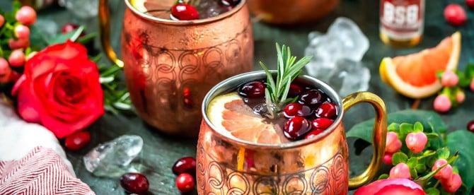 Best Christmas Cocktail Recipes