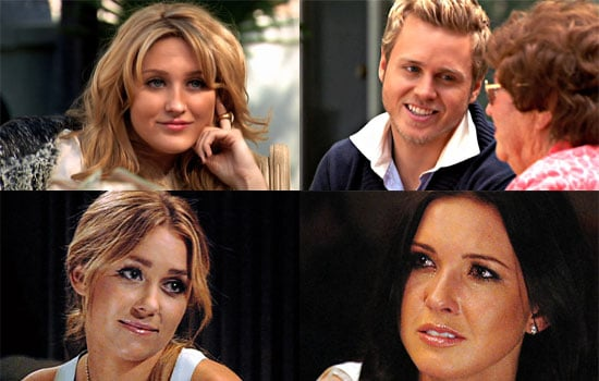 The Hills Hair and Makeup Quiz 2008-12-02 14:00:34