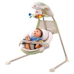 Newborn Necessities