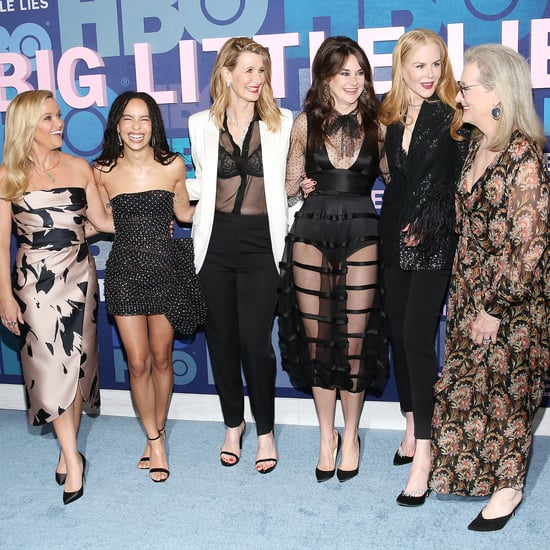 Where to See the Big Little Lies Cast Next