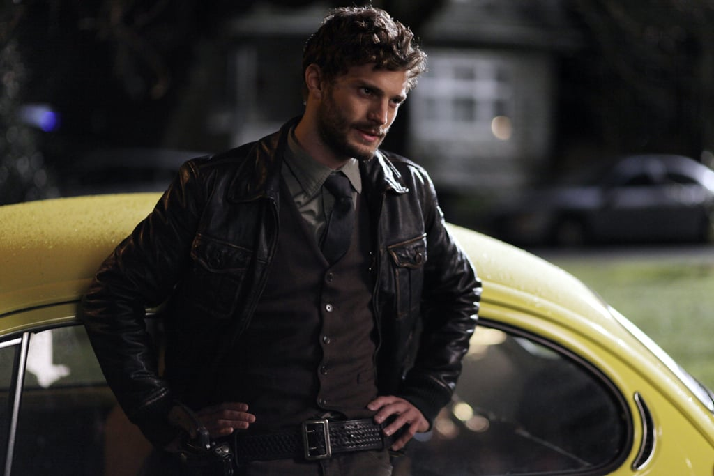 Jamie Dornan on Once Upon a Time GIFs