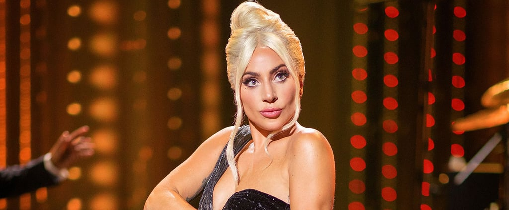 Lady Gaga's Sister Designed Her Dresses For a Performance