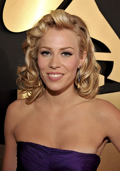 Love It or Hate It? Natasha Bedingfield's Grammys Look