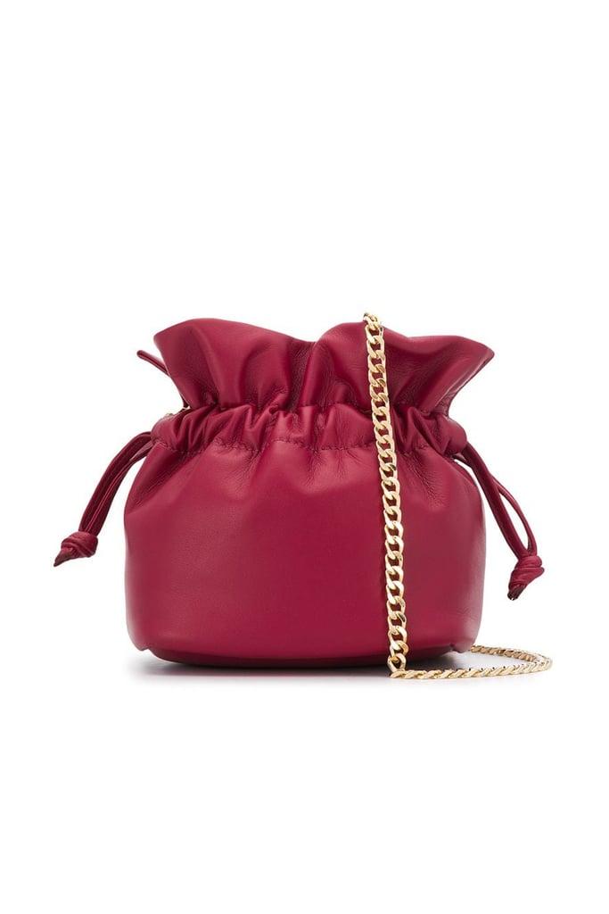 Visone Ellen Small Cross Body Bag