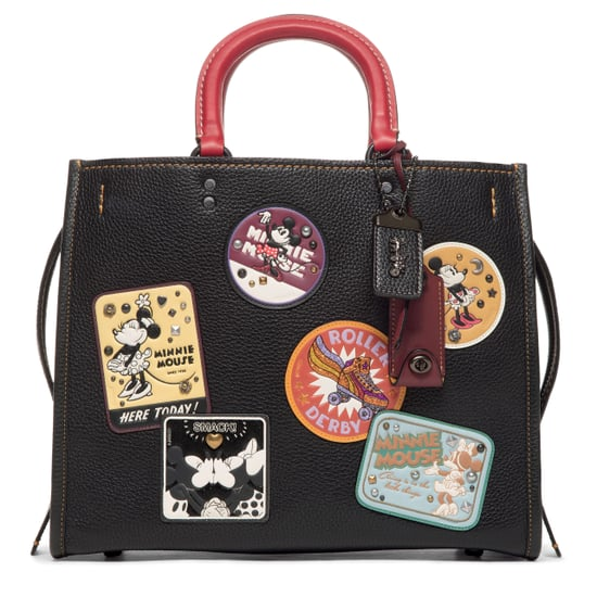 Coach Minnie Mouse Collection 2018