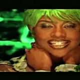 """""""Crush on You"""" by Lil' Kim feat. Lil Cease"""