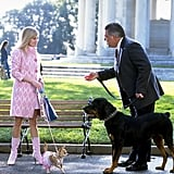 Reese Witherspoon Still Has Her Legally Blonde 2 Wardrobe