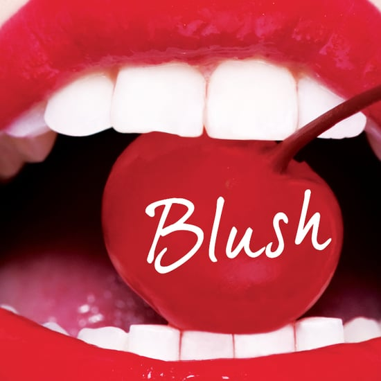 Blush by Cherry Adair Book Excerpts