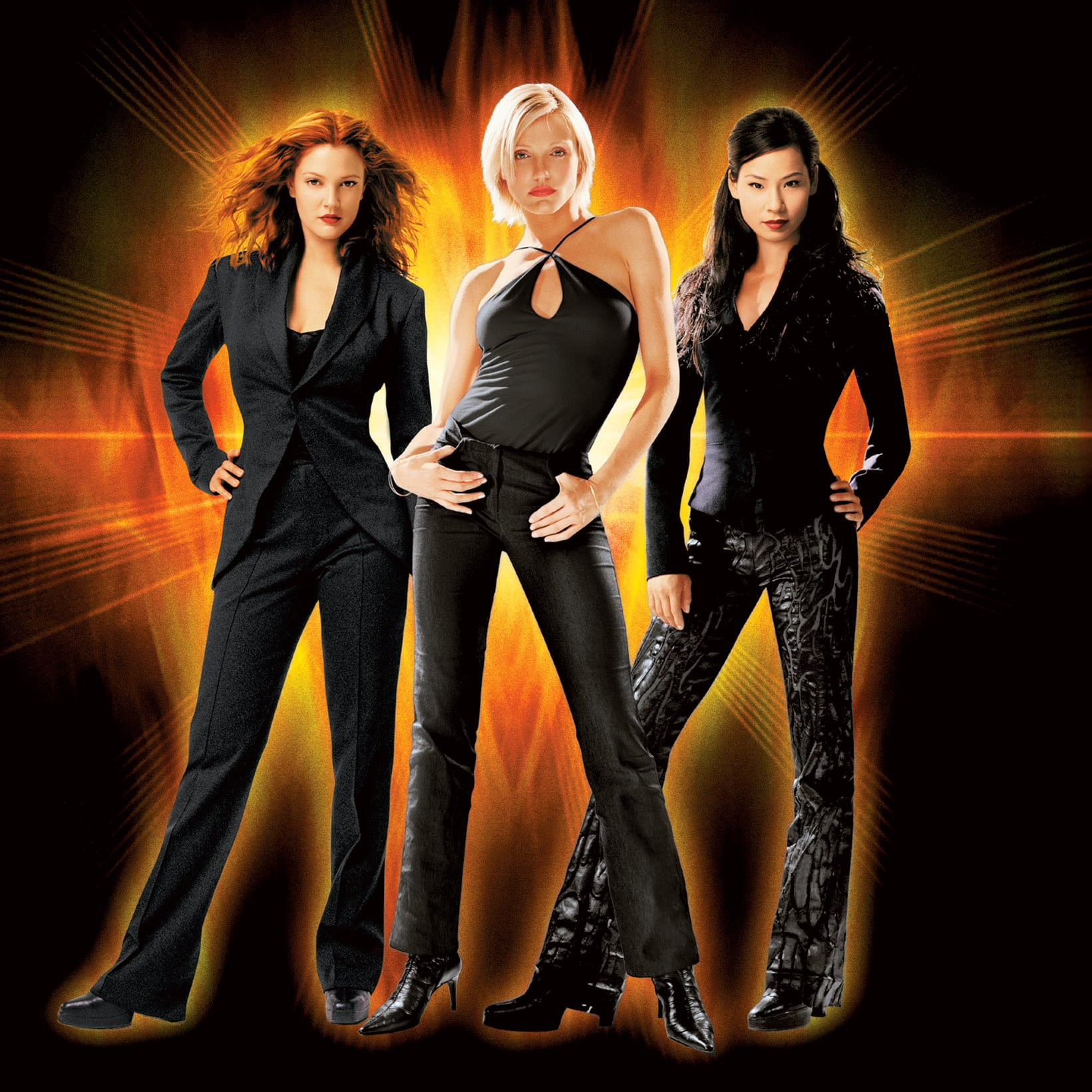 Listen To The Charlie S Angels 2000 Soundtrack Popsugar Entertainment
