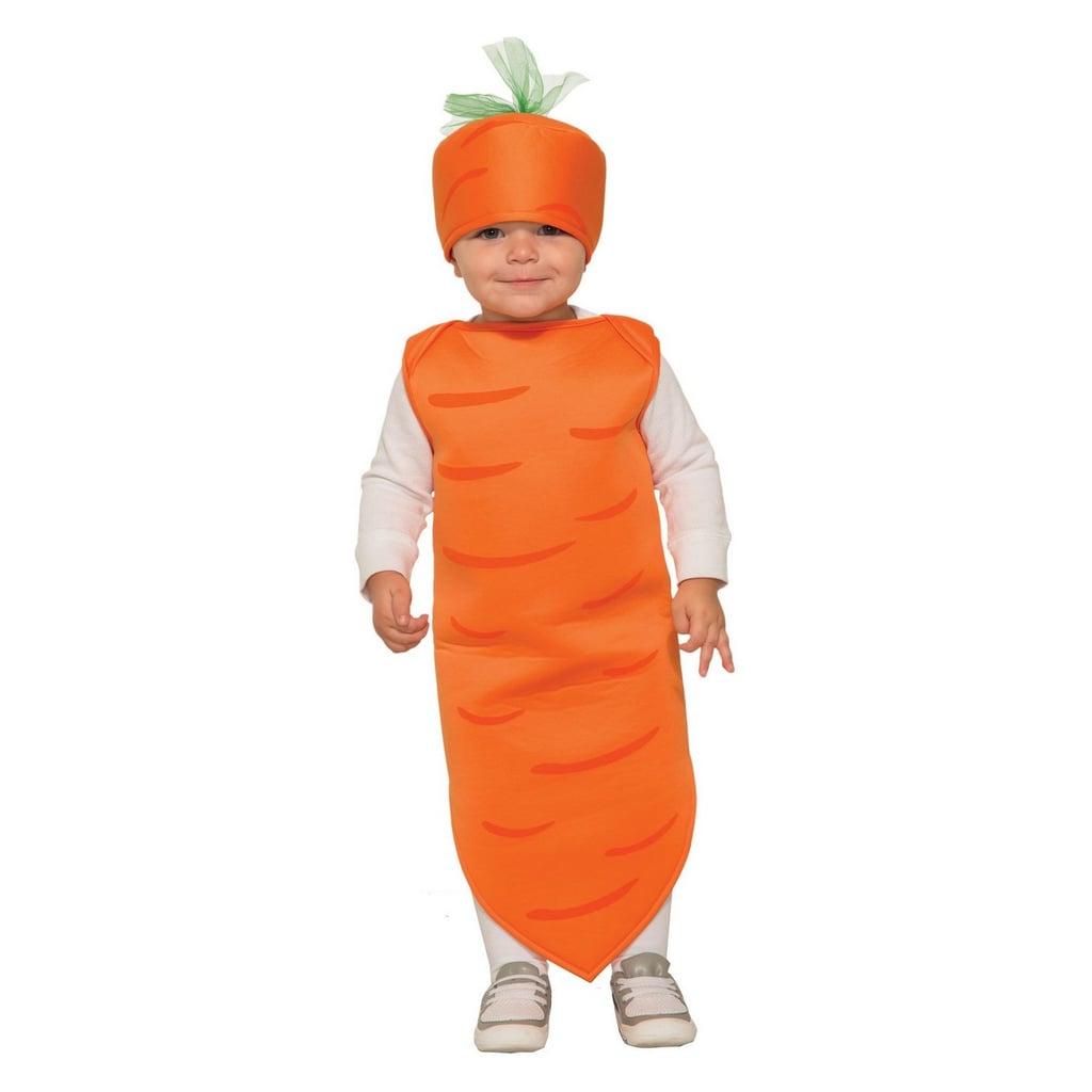 Carrot  sc 1 st  Popsugar & Toddler Halloween Costumes Under $20 | POPSUGAR Moms