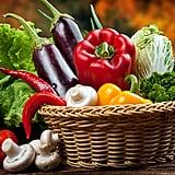 Fresh, Seasonal Produce