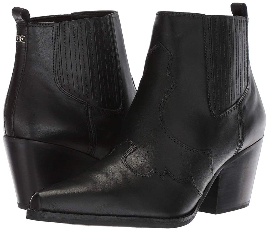 Sam Edelman Winona Ankle Boots