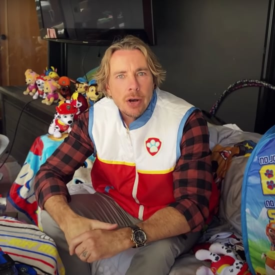 Dax Shepard Welcomes Parents to the PAW Patrol Years | Video