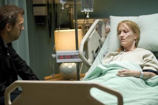 """House Recap: Episode 10, """"It's a Wonderful Lie"""""""