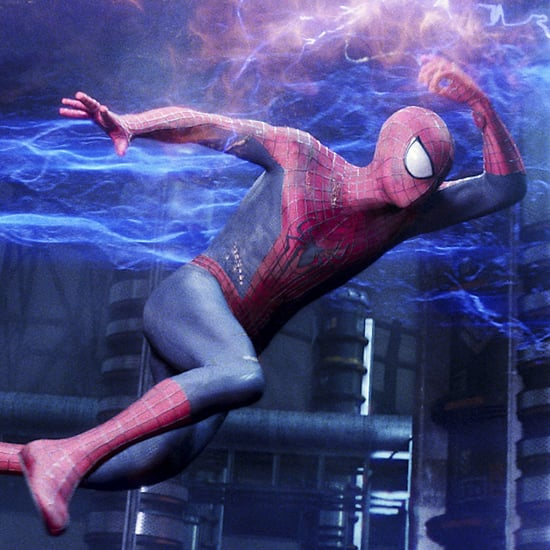Gwen Stacy's Death in The Amazing Spider-Man 2