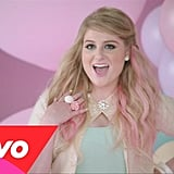 """All About That Bass,"" Meghan Trainor"