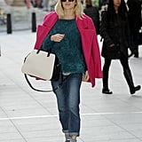 Fearne Cotton Street Style — October 2014