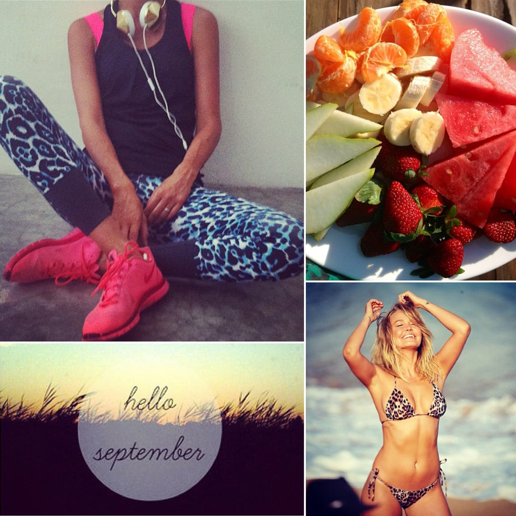 20 Motivational Health and Fitness Instagram Pictures