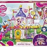 Will You Be Buying My Little Pony Friendship Is Magic Pony Princess Wedding Castle?