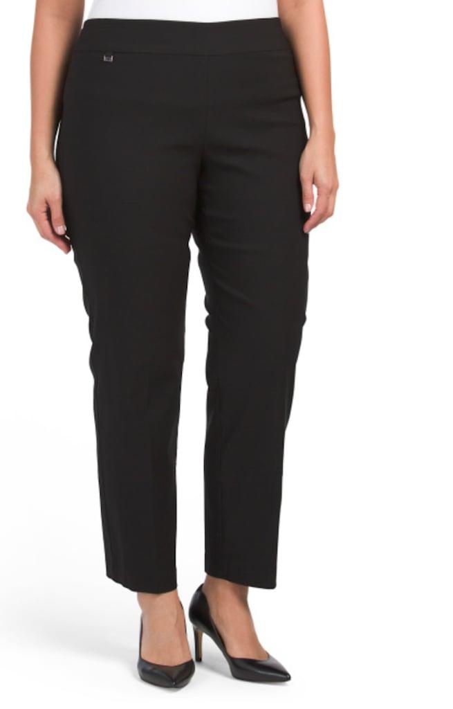 TJMaxx Luxe Stretch Pants
