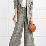 Isabel Marant Telis and Trevi Suit