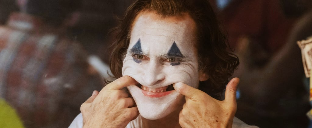 People Are Dubbing Over the Joker's Laugh on Twitter