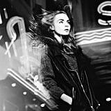 Zara TRF Fall 2012 Ad Campaign