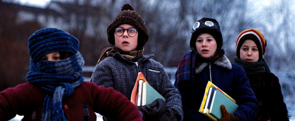The Best Moments From A Christmas Story