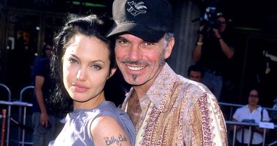 Angelina Jolie's First Two Splits From Ex-Husbands Billy Bob Thornton, Jonny Lee Miller Revisited