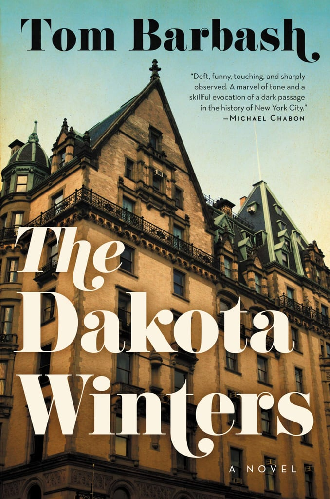 The Dakota Winters by Tom Barbash