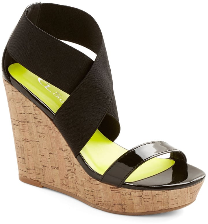 ModCloth Wedge Sandals
