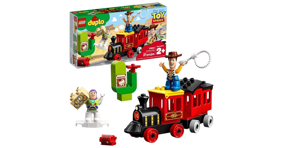 Lego Duplo Disney Pixar Toy Story Train Set The Best