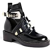 Balenciaga Buckle Boot