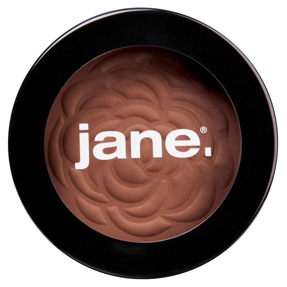 Jane Cosmetics Bronzing Powder ($10) is pressed with a pretty floral design, meaning it's cute enough to leave out on your dressing table.