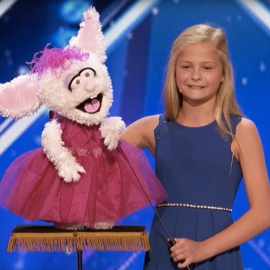 Darci Lynne Ventriloquist America's Got Talent