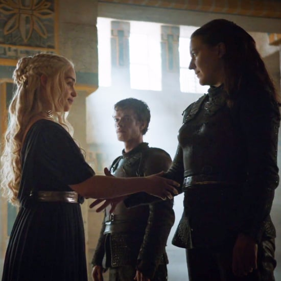 What Does Daenerys's Agreement With the Greyjoys Mean?
