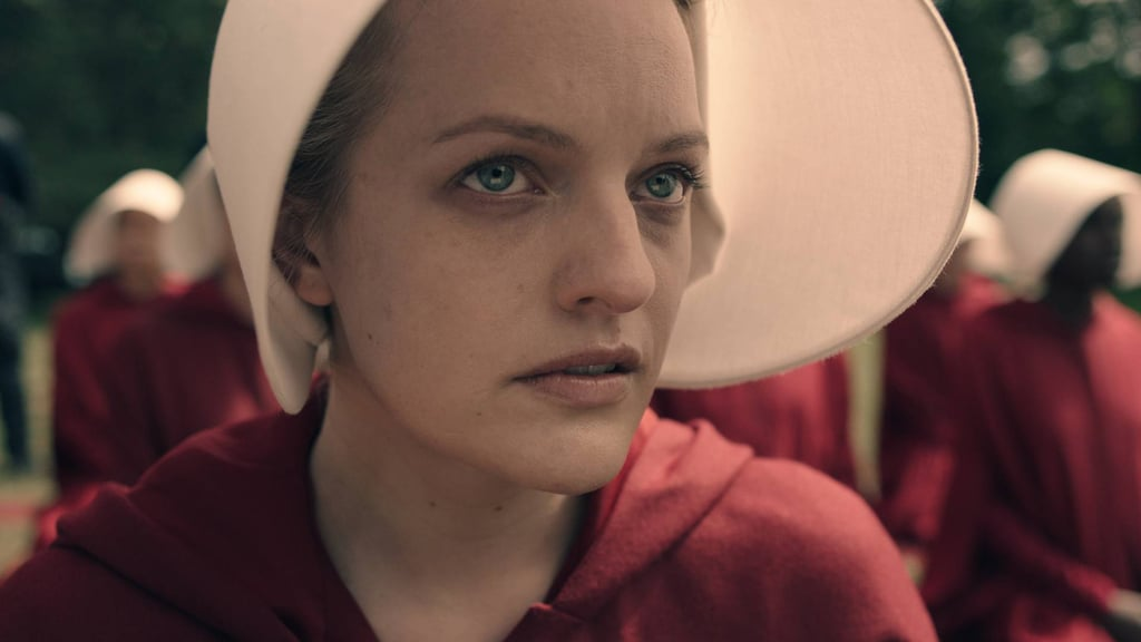 The (Binge-Worthy) Handmaid's Tale