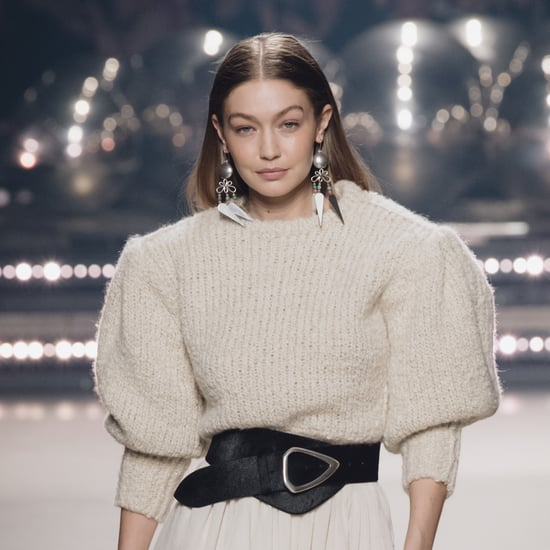 Gigi Hadid Letter Asking Paparazzi to Respect Baby's Privacy